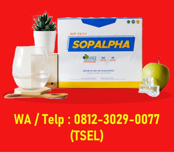 Bio Boost Sop Alpha