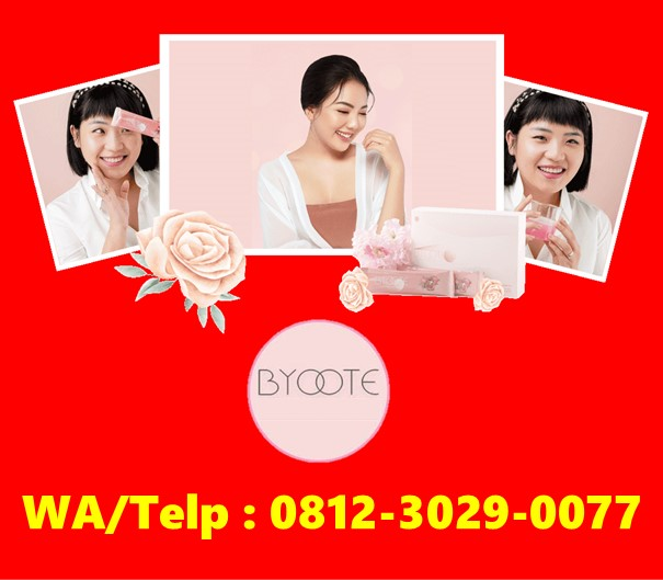 Produk byoote