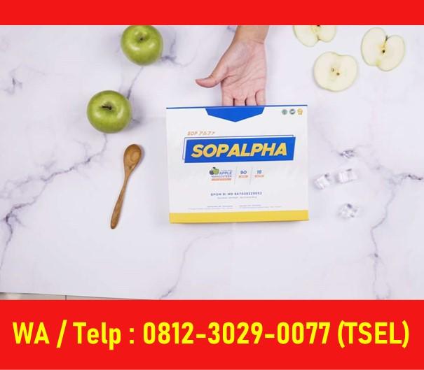 Sop Alpha Stem Cell